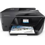 HP OfficeJet Pro 6970 Thermal Inkjet 20 ppm 600 x 1200 DPI A4 Wi-Fi