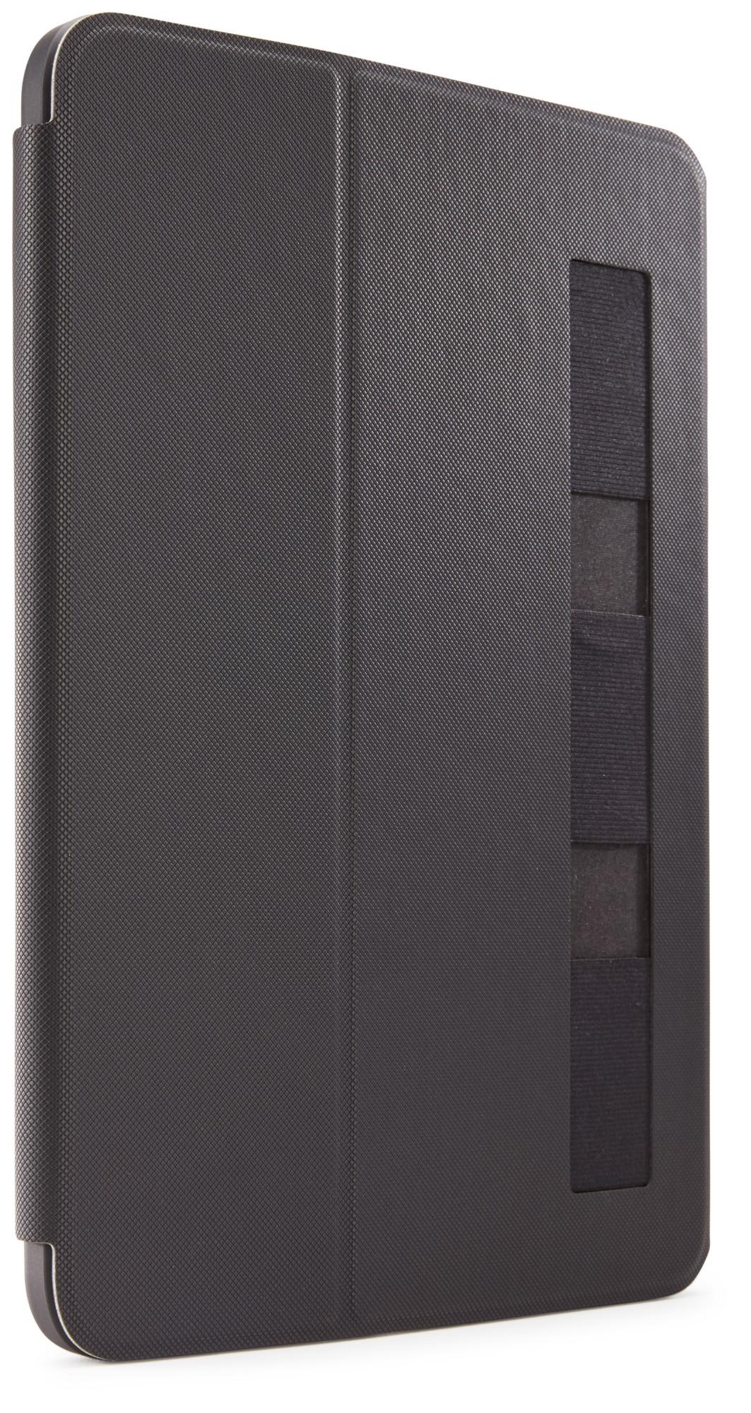 """Case Logic CSIE-2247 BLACK tablet case 27.9 cm (11"""") Folio"""