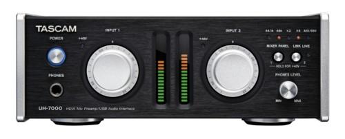 Tascam UH-7000 Pre-amp
