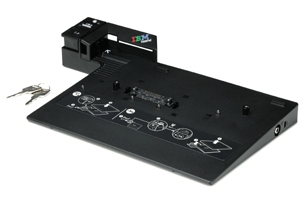 Lenovo ThinkPad Advanced Mini Dock - United Kingdom