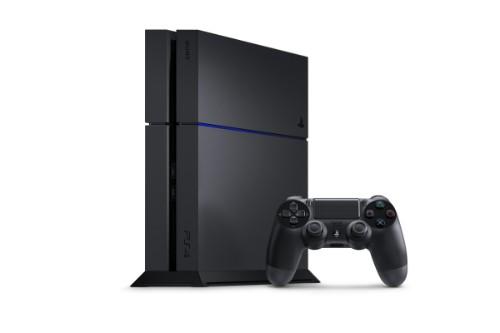Sony PS4 500 GB + FIFA 21 Wi-Fi Black