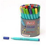Berol S0376490 Multicolour felt pen