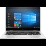 HP EliteBook x360 830 G6 Hybrid (2-in-1) Silber 33,8 cm (13.3 Zoll) 1920 x 1080 Pixel Touchscreen Intel® Core™ i5 der achten Generation 8 GB DDR4-SDRAM 256 GB SSD Wi-Fi 6 (802.11ax) Windows 10 Pro