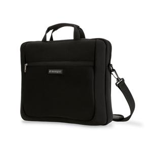 Kensington Simply Portable 15.6'' Laptop Sleeve- Black