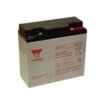 Yuasa NP17-12 Sealed Lead Acid (VRLA) 17000mAh 12V rechargeable battery