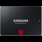 "Samsung MZ-76P512 internal solid state drive 2.5"" 512 GB Serial ATA III V-NAND MLC"
