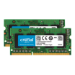 Crucial 8GB PC3-12800 Kit módulo de memoria DDR3 1600 MHz