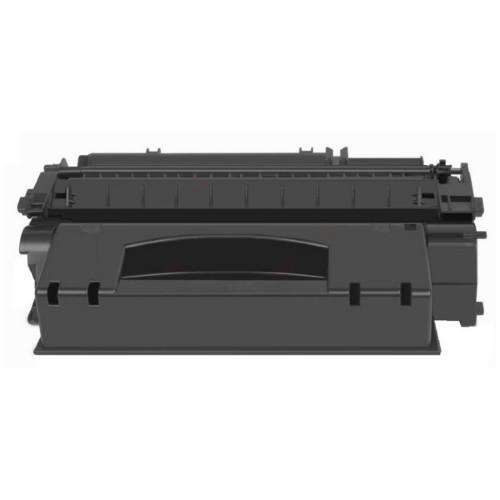 Dataproducts DPC49APE compatible Toner black, 2.5K pages, 827gr (replaces HP 49A)