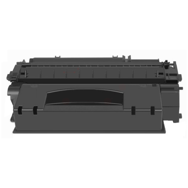 Dataproducts DPC49XPE compatible Toner black, 6K pages, 1,070gr (replaces HP 49X)