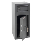 Phoenix SS0992KD safe Freestanding safe Grey Steel