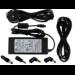 BTI AC-U90EU-HP 90W Black power adapter/inverter