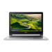 "Acer Chromebook R 13 CB5-312T-K6QJ Plata 33,8 cm (13.3"") 1920 x 1080 Pixeles Pantalla táctil MediaTek M8173C 4 GB LPDDR3-SDRAM 64 GB Flash"