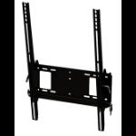 Peerless PTLP650 Black flat panel wall mount