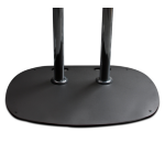 B-Tech Large Floor Base for Display Stands