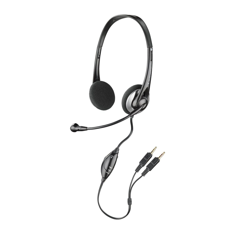 Plantronics .Audio 326 Binaural Head-band headset