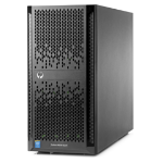 Hewlett Packard Enterprise ProLiant ML150 Gen9 1.7GHz E5-2609V4 550W Torre (5U) servidor dir