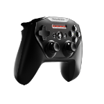 Steelseries NIMBUS + Gamepad iOS Analogue / Digital Bluetooth Black
