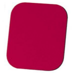Fellowes 58022 Red mouse pad