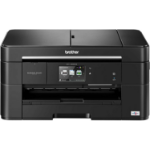 Brother MFC-J5625DW Inkjet A3 Wi-Fi Black multifunctional