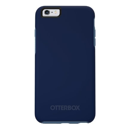 """Otterbox Symmetry 4"""" Cover Blue"""