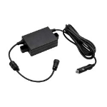 Zebra P1063406-133 power adapter/inverter Auto Black