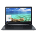 "Acer Chromebook 15 CB3-532-C1ZK 1.6GHz N3160 15.6"" 1920 x 1080pixels Grey Chromebook"