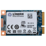 Kingston Technology UV500 internal solid state drive mSATA 240 GB Serial ATA III 3D TLC