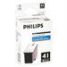 Philips PFA-541 (906115314001) Printhead black, 500 pages, 14ml
