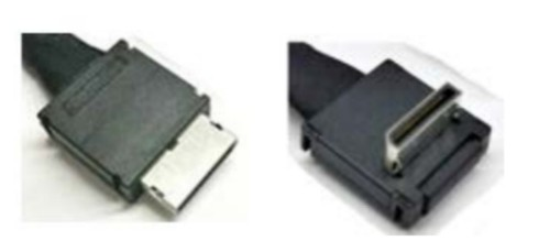 Intel AXXCBL470CVCR Serial Attached SCSI (SAS) cable 0.47 m