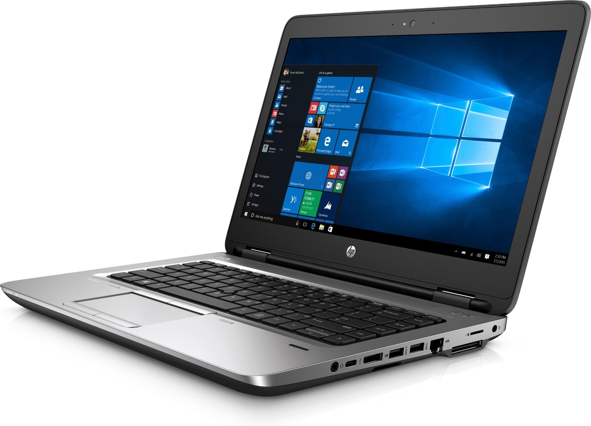 Buy HP ProBook 645 G3 Notebook PC - Z2W17EA#ABU Online