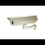 LevelOne Camera PoE Outdoor Enclosure, IR LEDs