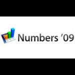 Apple Numbers 09, EDU, 20+u, DEU