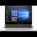 "HP EliteBook 735 G5 Notebook 13.3"" 1920 x 1080 pixels AMD Ryzen 3 PRO 8 GB DDR4-SDRAM 128 GB SSD Wi-Fi 5 (802.11ac) Windows 10 Pro Silver"