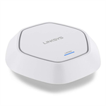Linksys LAPN600 WLAN access point Power over Ethernet (PoE) White 600 Mbit/s