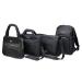 """Kensington Triple Trekâ""""¢ Ultrabookâ""""¢ Optimised Backpack - K62591EU"""