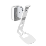 Vogel's SOUND 4201 - Speaker Wall Mount for SONOS ONE & PLAY:1 (white)
