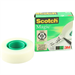Scotch Magic Tape, 19mmx33m, Matt stationery tape 33 m