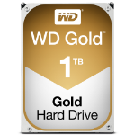 "Western Digital Gold 3.5"" 1000 GB Serial ATA III"