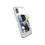 Speck GrabTab Fine Art Mobile phone/Smartphone Multicolour Passive holder