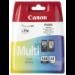 Canon PG-540 / CL-541 Original Negro, Cian, Magenta, Amarillo Multipack 2 pieza(s)