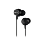 Veho Z-3 mobile headset Binaural In-ear Black