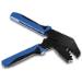 Trendnet TC-FCT crimpadora Herramienta para prensar Negro, Azul