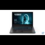 """Lenovo IdeaPad L340 Notebook Black 43.9 cm (17.3"""") 1920 x 1080 pixels 9th gen Intel® Core™ i5 8 GB DDR4-SDRAM 256 GB SSD NVIDIA® GeForce® GTX 1650 Wi-Fi 5 (802.11ac) Windows 10 Home"""