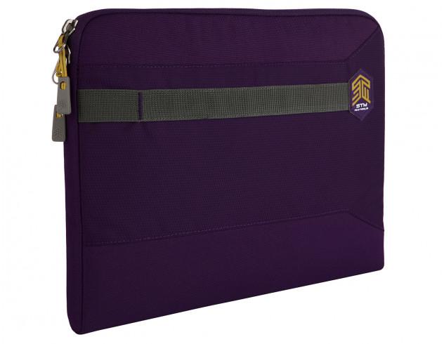 """STM Summary 13"""" Sleeve case Purple"""