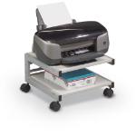 MooreCo 27501 printer cabinet/stand Black,Grey