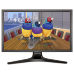 "Viewsonic Professional Series VP2770-LED IPS 27"" Black"