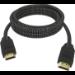 Vision TC-1MHDMI-HQ cable HDMI 1 m HDMI tipo A (Estándar) Negro, Blanco