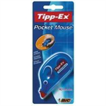 TIPP-EX POCKET MOUSE BLISTER 1