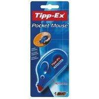 TIPP-EX POCKET MOUSE BLISTER 1