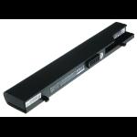 2-Power 10.8v 4800mAh Li-Ion Laptop Battery